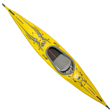 Advanced Elements AirFusion Kayak