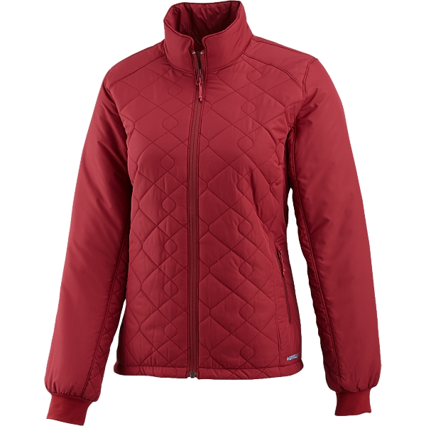 photo: Merrell Lumi Jacket synthetic insulated jacket