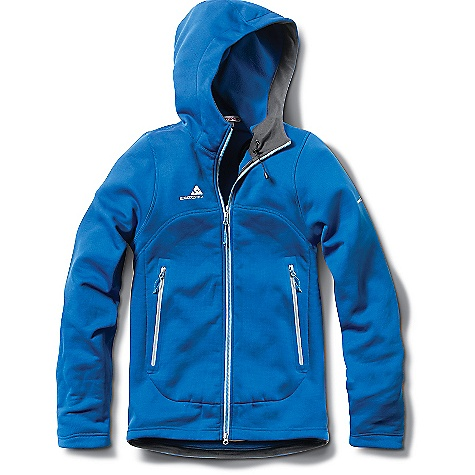 photo: Westcomb Men's Rebel Hoody fleece jacket
