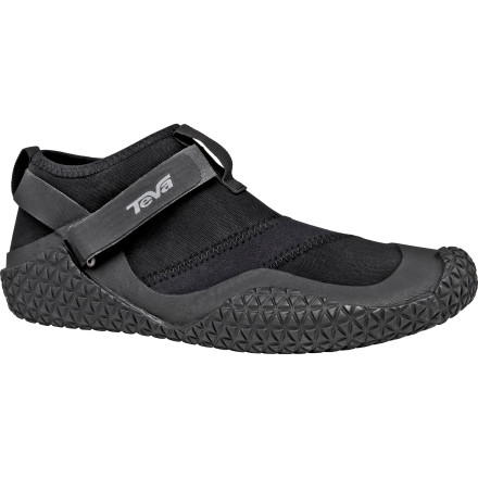 photo: Teva Men's Sling King water shoe