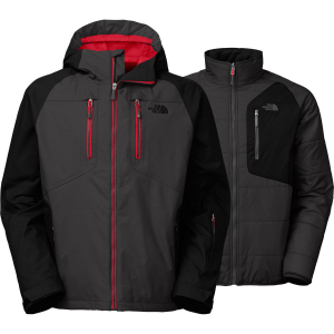 The North Face Sumner TriClimate Jacket