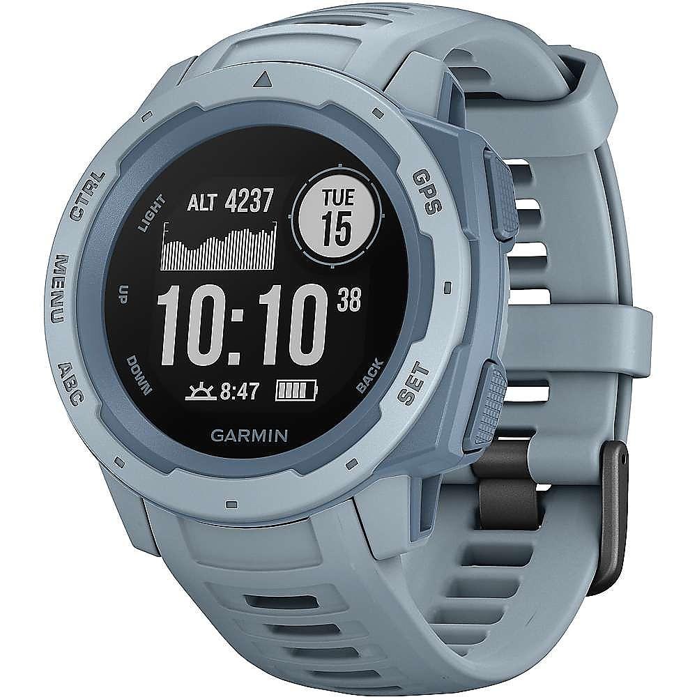 photo: Garmin Instinct gps watch