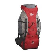 photo: Lowe Alpine Frontier 75+20 expedition pack (70l+)