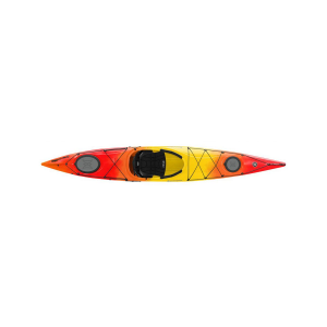 photo: Perception Carolina 14 touring kayak