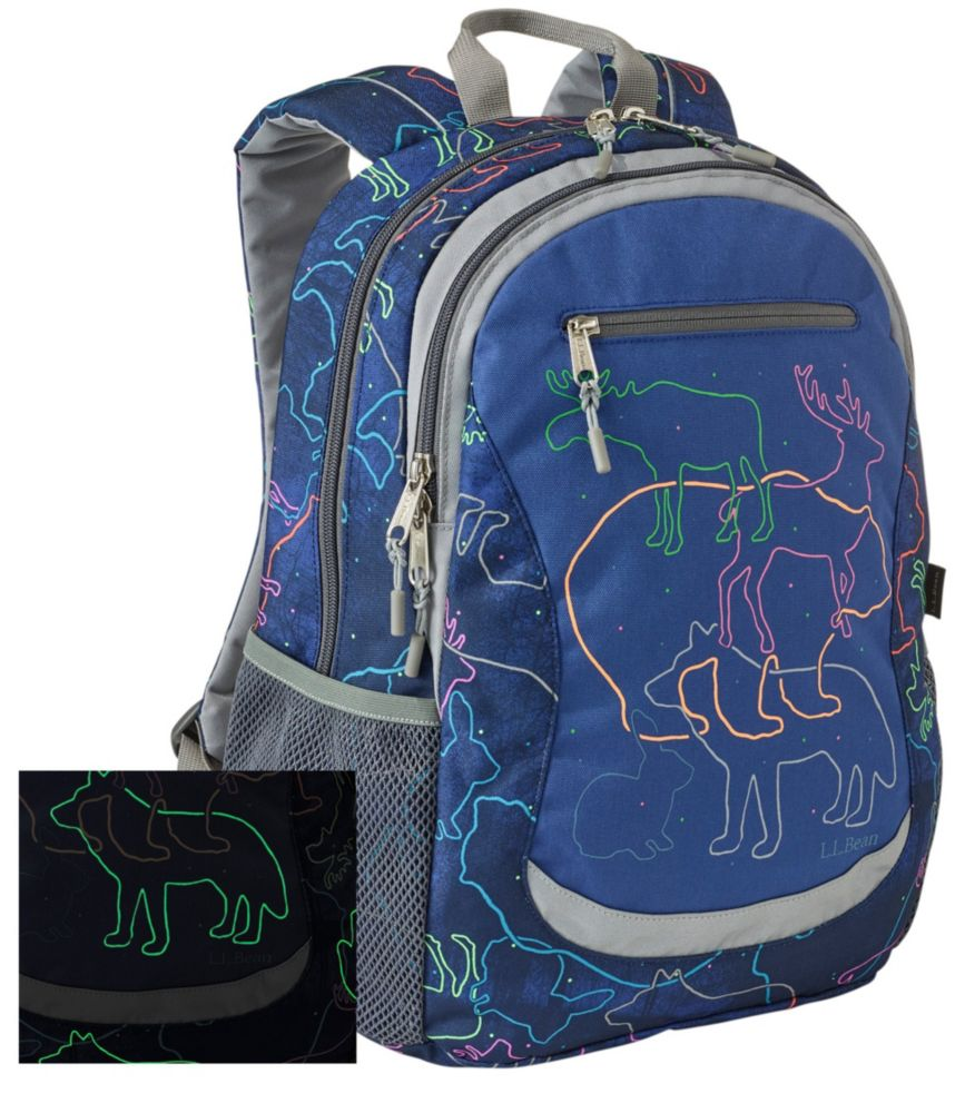 photo: L.L.Bean Discovery Backpack daypack (under 35l)