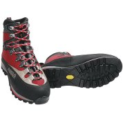 photo: Asolo Escalade V backpacking boot