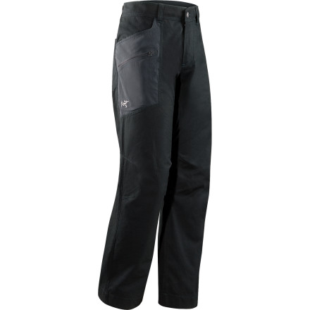 photo: Arc'teryx Adventus Pant hiking pant