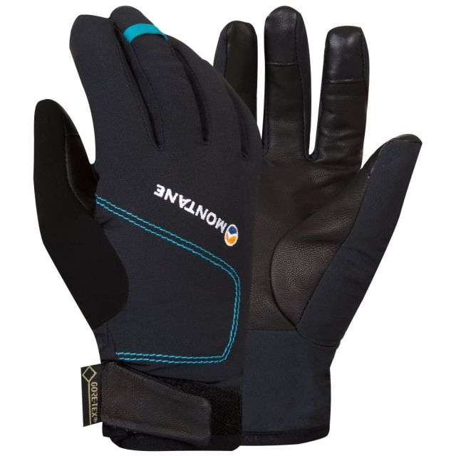 photo: Montane Women's Tornado Glove waterproof glove/mitten