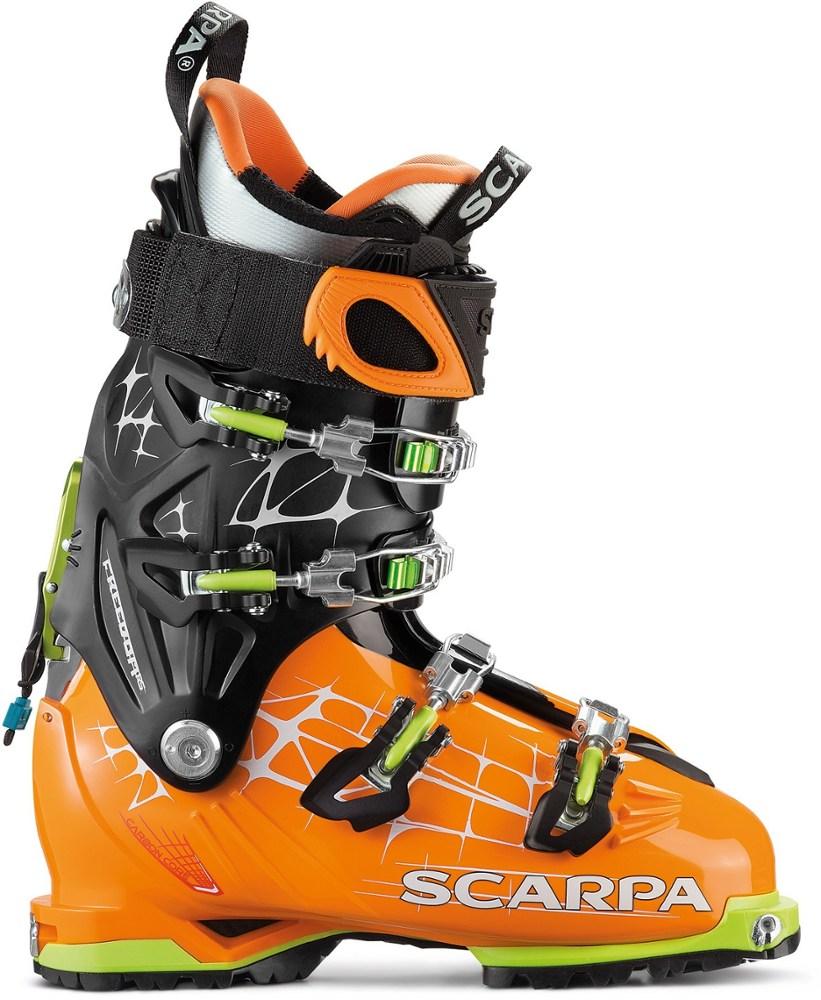 Scarpa Freedom RS
