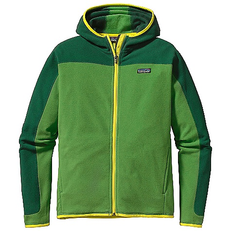 Patagonia Araveto Hooded Jacket