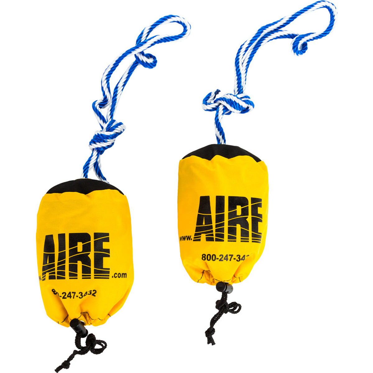 photo: Aire Flip Lines throw bag/rope