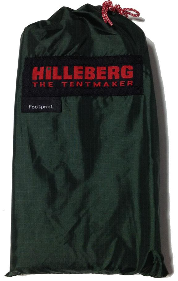 Hilleberg Keron 4 GT Footprint