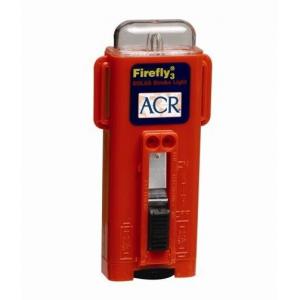 photo: ACR Firefly 3 Strobe Light paddling light