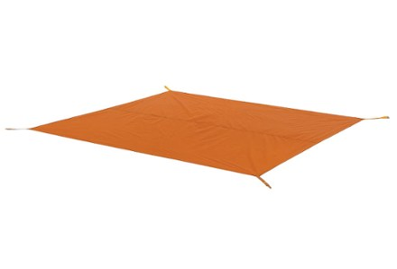 Big Agnes Big House 4 Deluxe Footprint
