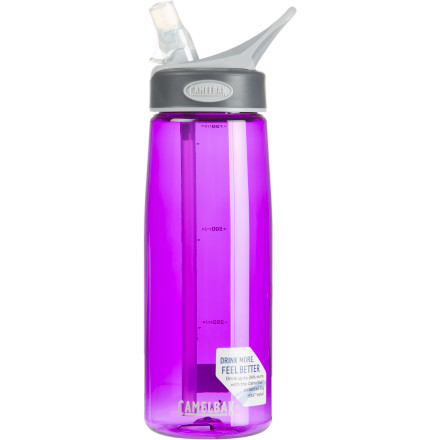 photo: CamelBak Better Bottle .75 Liter water bottle