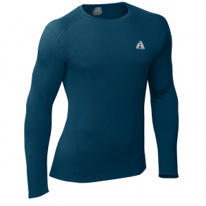 Eddie Bauer First Ascent Midweight Crewneck Baselayer