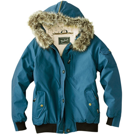 Woolrich Arctic Jacket