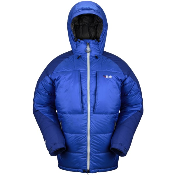 photo: Rab Jannu Jacket down insulated jacket