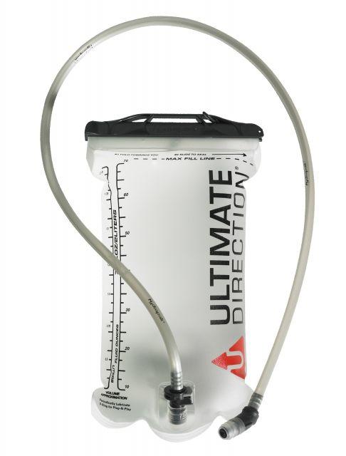 photo: Ultimate Direction 70 oz. Reservoir hydration reservoir