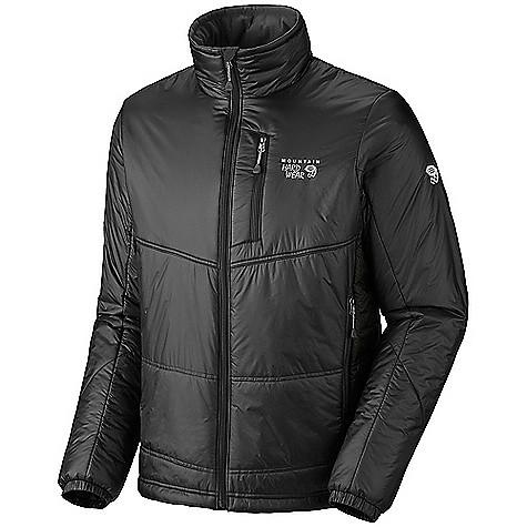 Mountain Hardwear Compressor PL Jacket