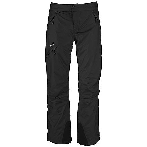 photo: The North Face Women's Mountain Light Pant waterproof pant
