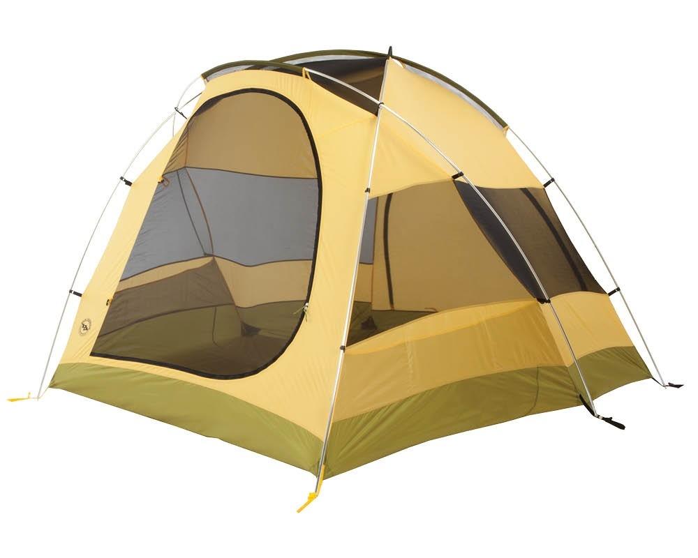 photo: Big Agnes Tensleep Station 6 three-season tent