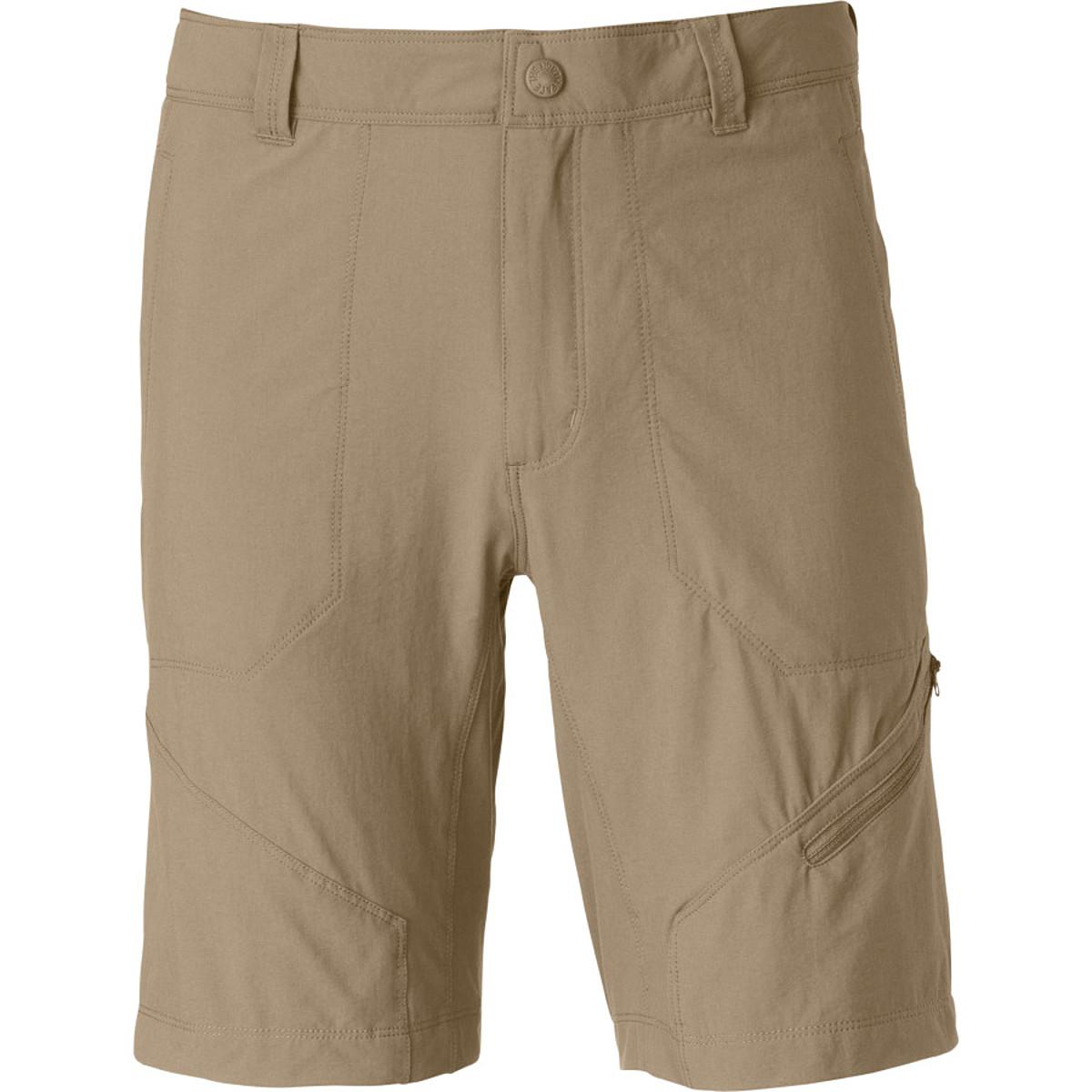 photo: The North Face Taggart Shorts hiking short