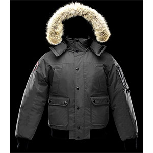 Triple F.A.T. Goose The Grinnell Jacket
