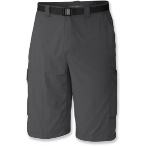 photo: Columbia Men's Silver Ridge Cargo Short hiking short