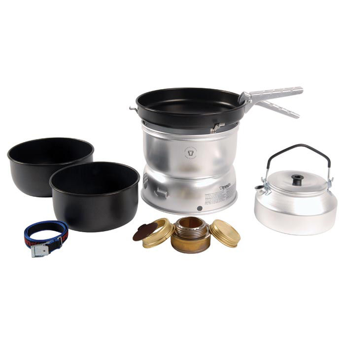 photo: Trangia 25-6 UL alcohol stove