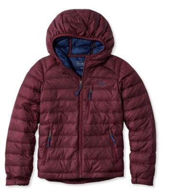 L.L.Bean Ultralight 650 Down Jacket