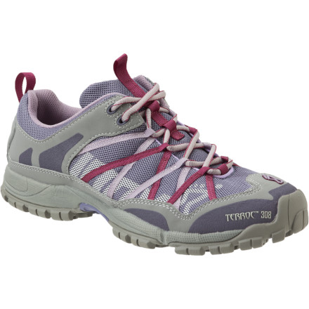 photo: Inov-8 Terroc 308 trail running shoe