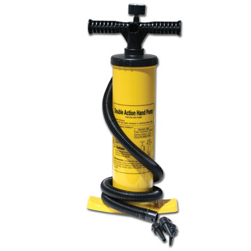 Advanced Elements Double Action Pump w/ Guage