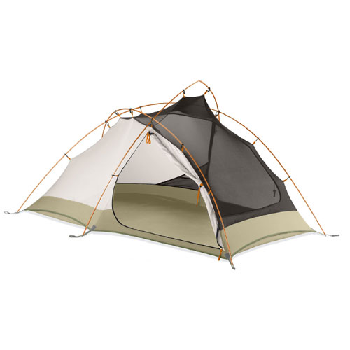 photo: Mountain Hardwear Hammerhead 2 three-season tent
