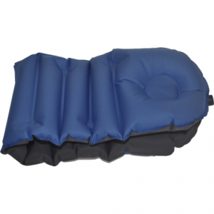 photo of a Klymit hiking/camping product