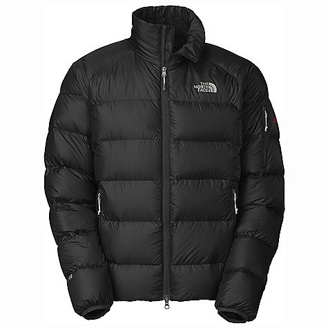 photo: The North Face Elysium Jacket down insulated jacket