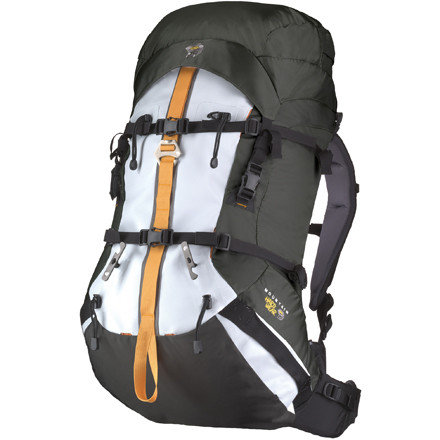 photo: Mountain Hardwear Dihedral overnight pack (2,000 - 2,999 cu in)