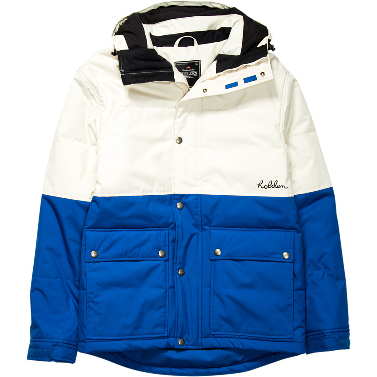 Holden Puffy Woods Jacket