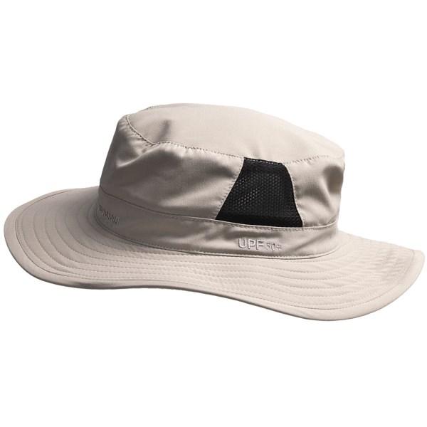 photo: Sea to Summit Coolgardie sun hat