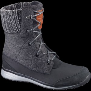photo: Salomon Hime Mid winter boot