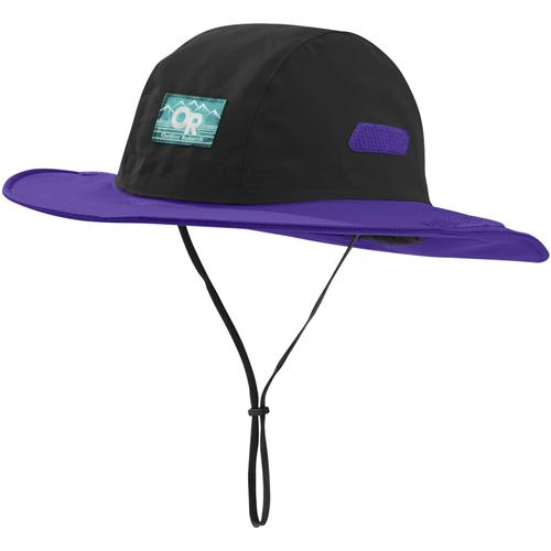 Outdoor Research Retro Seattle Sombrero