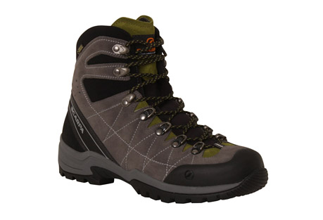 photo: Scarpa R-Evolution GTX backpacking boot