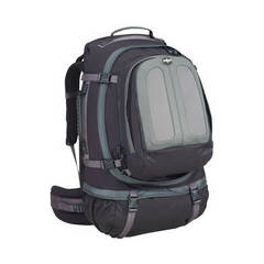 photo: Eagle Creek TransContinental Journey expedition pack (70l+)