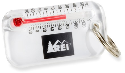 photo: REI Zip-O-Gauge Thermometer weather instrument