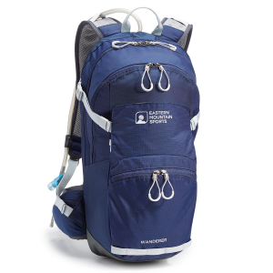photo: EMS Wanderer Hydration Pack hydration pack