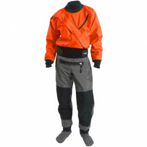 photo: Kokatat Men's Hydrus 3L Meridian Dry Suit dry suit