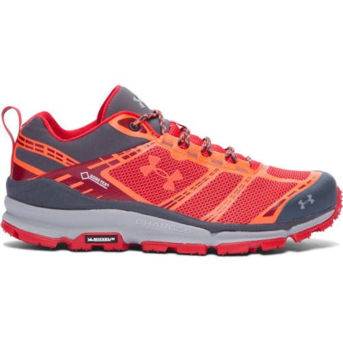 51e5ae393d75 photo  Under Armour Verge Low Gore-Tex trail running shoe