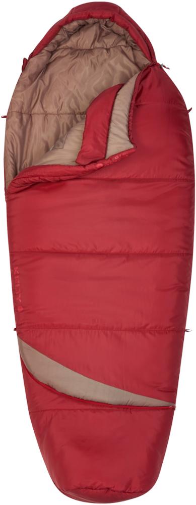 photo: Kelty Tuck EX 0 3-season synthetic sleeping bag
