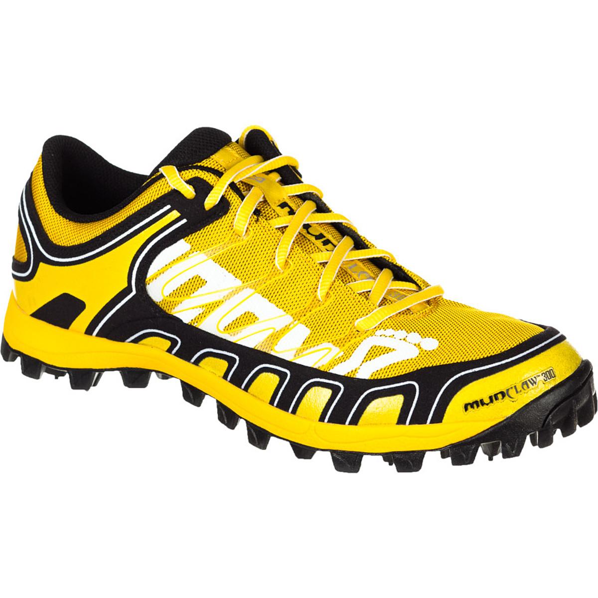 photo: Inov-8 MudClaw 300 trail running shoe