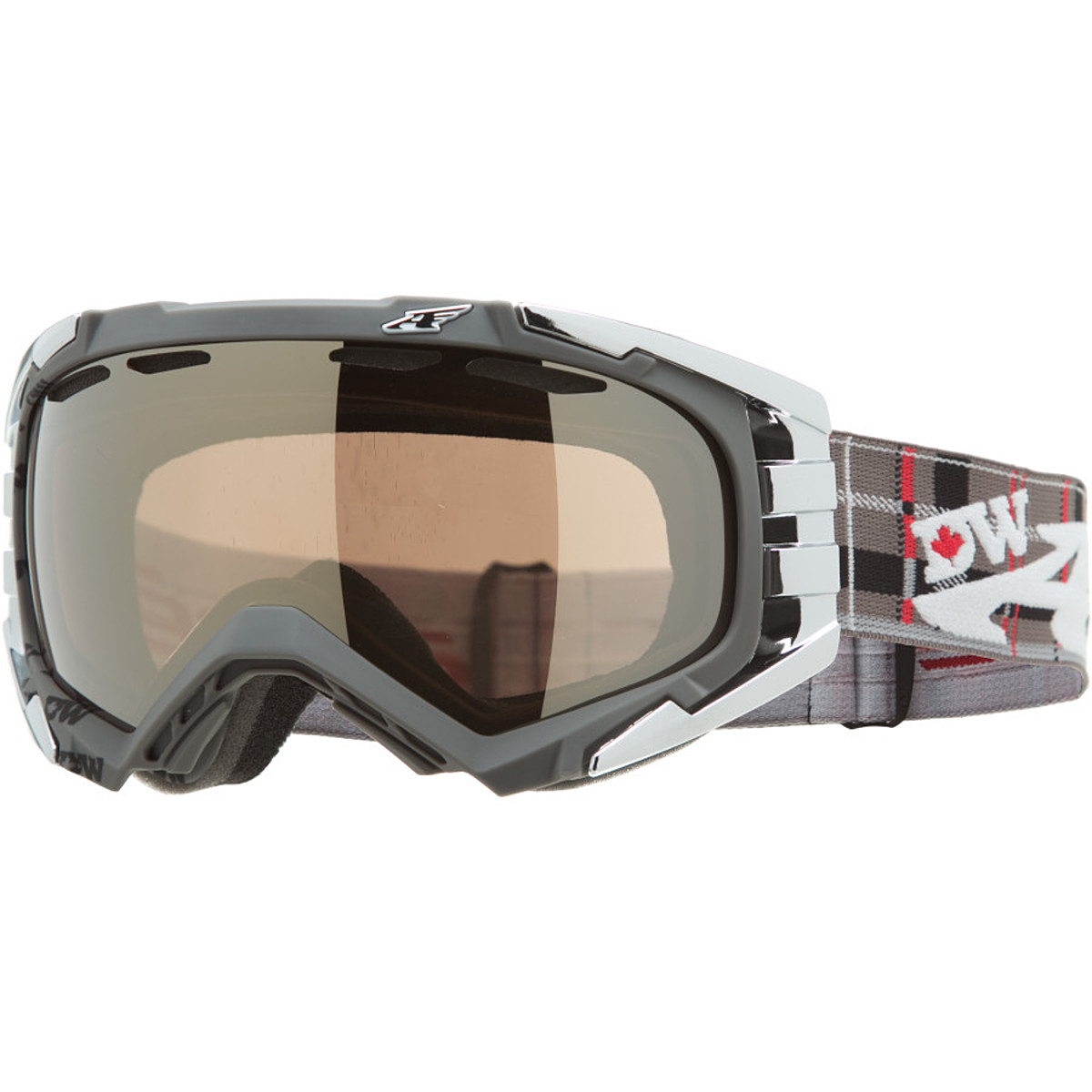 photo: Arnette Mercenary Goggle goggle